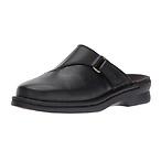 Clarks 真皮穆勒鞋