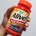Nature's Way Alive! Adult Premium Gummy Multivitamin