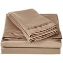 100% 埃及棉床上用品三件套