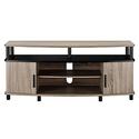 Ameriwood Home 豪华木质电视柜