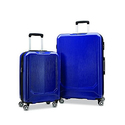 "Samsonite Duraflex Lightweight Hardside Set (20""/28"")"