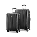 "Samsonite Pulse Dlx Lightweight 2 Piece Hardside Set (20""/28"")"