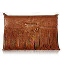 Rebecca Minkoff Universal Fringe Crossbody iPhone 6 Galaxy S6 Phone Wristlet