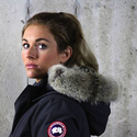 Canada Goose Kensington Down Women's Parka