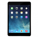 Refurbished Apple iPad Mini 32GB Cellular Tablet - Black