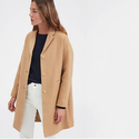 Everlane: The Cocoon Coat New Arrivals