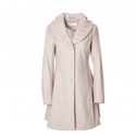 Coats Direct: T. Tahari Abigail Wool Blend Coat