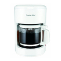 Proctor Silex 10-Cup Coffee Maker - 48350