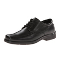 Hush Puppies Men's Venture Oxford - Black