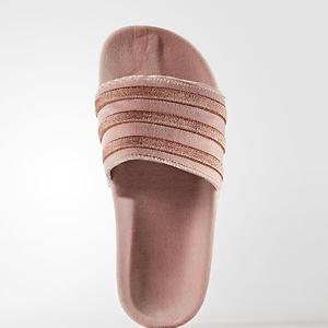 adidas Women's Adilette W Slide