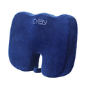 CYLEN Memory Foam Ventilated Orthopedic Cushion