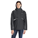 Columbia Women's Blazing Star Interchange Jacket, Black, Small