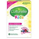 Culturelle Kids Chewables Daily Probiotic Formula 30 Count