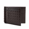 Saks Fifth Avenue: Bottega Veneta Classic Woven Wallet
