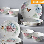 Butterfly Meadow 12-pc Set