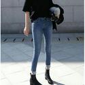 Levi's Women's Slimming Skinny Jean, Forest Lodge