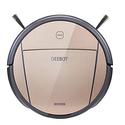 ECOVACS DEEBOT D83 Robotic Vacuum Cleaner