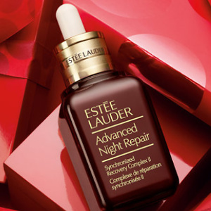 Gilt: FREE $30 OFF Voucher on $100 Estee Lauder Purchase