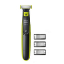 Philips Norelco OneBlade Hybrid Rlectric Trimmer and Shaver