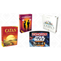Amazon: Select Board Games Buy Two Get One Free