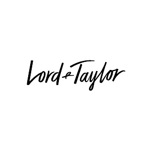 Lord&Taylor: $40 OFF on $200 Orders