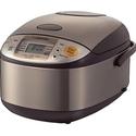 ZOJIRUSHI Micom Rice Cooker Warmer 1L NS-TSC10