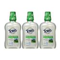 Tom's of Maine Long Lasting Wicked Fresh Mouthwash