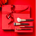 Sulwhasoo:Receive a Limited Edition Sulwhasoo Brush Set with any $250 purchase.