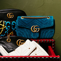 Italist: Select Gucci Handbags 10% Off