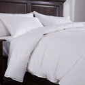 Puredown Lightweight Down Comforter Light Warmth Duvet Insert