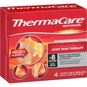 ThermaCare Multi-Purpose Joint Pain Therapy Heat Wrap (4 Count)