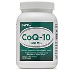 辅酶CoQ10软胶囊100mg