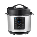 Crock-Pot 6 Qt 8-in-1 Multi-Use Express Crock Programmable Pressure Cooker