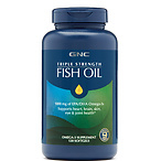 Triple Strength Fish Oil 120ct