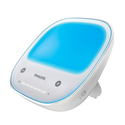 Philips HF3429/60 goLITE BLU Energy Light - Rechargeable