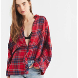 Urban Outfitters: Favorite Flannels