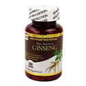 Woohoo Natural Pure American Ginseng Capsules 100 Capsules