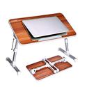 Avantree Quality Adjustable Laptop Table