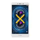 Huawei Honor 6X Dual Camera Unlocked Smartphone - 32GB Gold