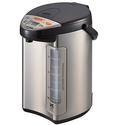 Zojirushi America Corporation CV-DCC40XT VE Hybrid Water Boiler and Warmer,
