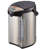Zojirushi America Corporation CV-DCC40XT VE Hybrid Water Boiler and Warmer,