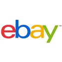 ebay: 精选商品满$25可享 20% OFF