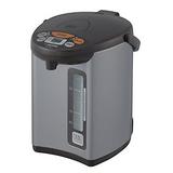 Zojirushi CD-WCC30 Micom Water Boiler & Warmer, Silver