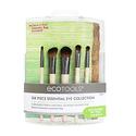 EcoTools 眼部化妆刷6件套