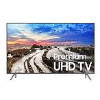 "Samsung 65"" 4K TV"