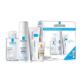La Roche-Posay Soothing Essentials Skin Care Gift Set