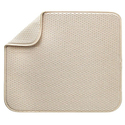 Envision Home Microfiber Dish Drying Mat