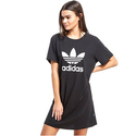 adidas Originals Women's Women's Trefoil Tee Dress