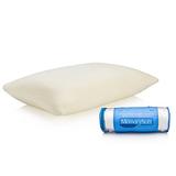 MemorySoft Ultra-Luxury Shredded Memory Foam Pillow