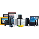 Amazon Kindle and Fire Tablets Black Friday Sale: Up to $55 OFF Select Devices